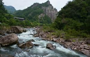 【温州图片】【一个人的版图】(121)——【一首关于山水的小诗】(楠溪江)