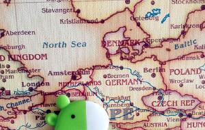 【波恩图片】肥肥安游遍全世界 —— Bonn