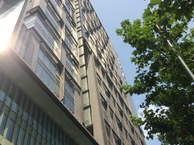 米拉公寓模型图