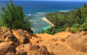 夏威夷娱乐-卡拉劳步道
