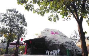 【永济图片】运城永济神潭大峡谷水峪口古村旅游!
