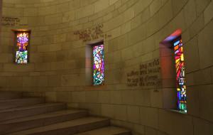 【拿撒勒图片】朝圣之旅——以色列四日游(上)