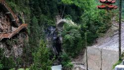 甘南景点-大峪沟