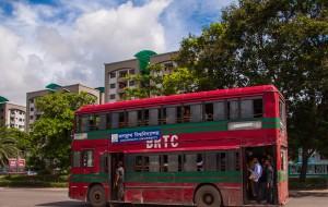【孟加拉国图片】孟國並非夢國