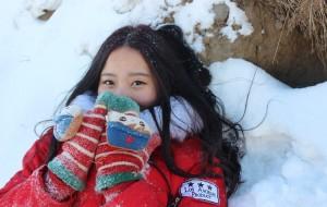 【漠河图片】极北的星空,冷到极致才是温暖。(哈尔滨—漠河—延吉—吉林—大连)