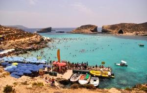 【马耳他图片】地中海中央的奇幻(囧)旅程