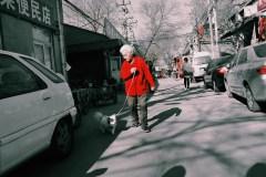 看似孤独行走的人内心其实并不干涸——帝都北京四日游