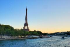 遇见你,夏末的巴黎--巴黎3日游(附卢浮宫经典作品讲解!天使爱美丽电影拍摄地~)