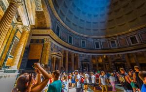 【罗马图片】[蜂首纪念] #消夏计划#盛夏车轮上的意大利 【自南向北万字千图细节控的自驾意大利攻略】