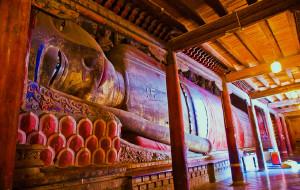 西北娱乐-张掖大佛寺