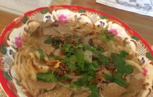 阿拉斯加美食-Little Saigon Restaurant
