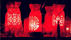 扬州景点-中国剪纸博物馆