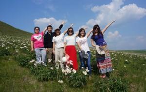 【额尔古纳图片】#消夏计划#欢乐游呼伦贝尔大草原