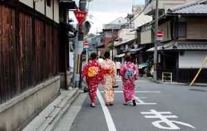 京都娱乐-梦京都和服体验