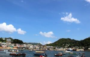 【离岛图片】香港、澳门及周边城市游记