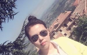 【圣马力诺图片】世外桃源……圣马力诺