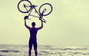 【博鳌图片】环海南岛—骑着单车,去看海!