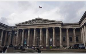 【黄崖洞图片】英国 伦敦 大英博物馆
