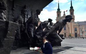 【波兰图片】波兰双城记-----从历史中汲取力量