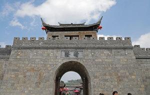 【晴隆图片】贵州兴义游——晴隆影视基地和二十四柺抗战公路