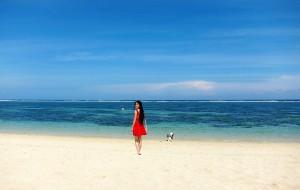 【金巴兰图片】巴厘岛蜜月游  十天懒人游记