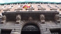 马德里景点-圣费尔南多皇家艺术学院