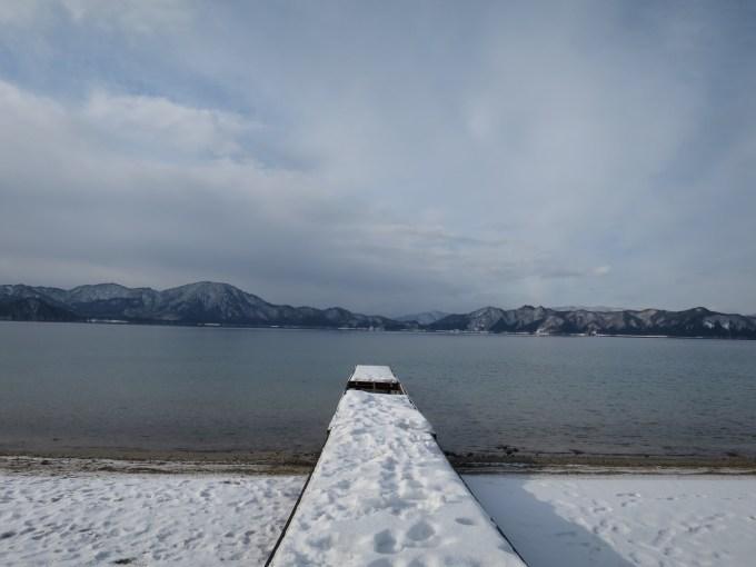 江之岛,山形,秋田,宫城ーー暖冬游