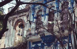 【巴拉德罗图片】时间被定格的古巴——回不去的流金岁月,变革前的最后旅程。