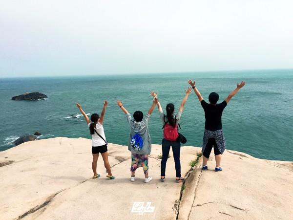 一个人的旅行,在中国的最东边遇见谁图片