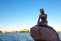 哥本哈根:童话大师的故乡