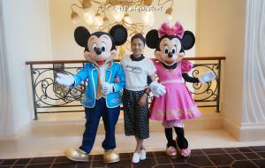 【上海迪士尼图片】全部亲历!可能是史上最完整的上海迪士尼攻略(乐园全部项目+小镇逛吃+主题酒店全在这里了)