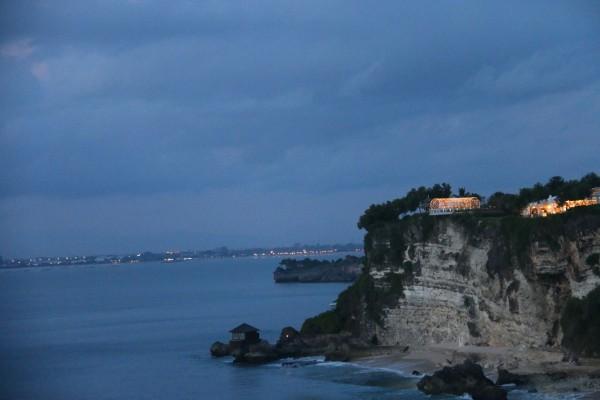 【巴厘岛】浮生若梦 ,一入蓝深似海