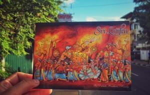 【斯里兰卡图片】【蜂首纪念】斯里兰卡,开挂少女坐着公交游锡兰~~