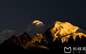 【格聂图片】走进格聂神山——川西高原那些鲜为人知的胜境之四