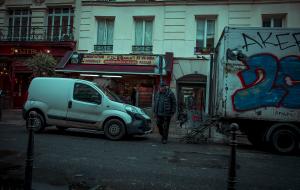 【巴黎图片】九晚十天,一个人在巴黎的晃晃悠悠。
