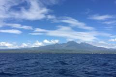 杜马盖地 - 和潜水的第二个故事