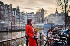 幻影中的阿姆斯特丹