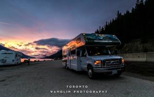 【维多利亚图片】记录最浪漫的二维世界——我在加拿大的那段房车自驾时光