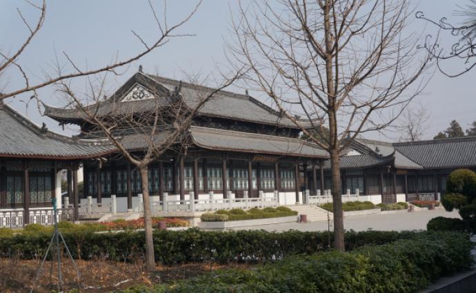 宿州雪枫公园攻略,雪枫公园门票 地址,雪枫公园游览攻略 马蜂窝