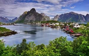 【卑尔根图片】北欧---童话般的画卷,瑞典、挪威、芬兰23天8500公里自驾游
