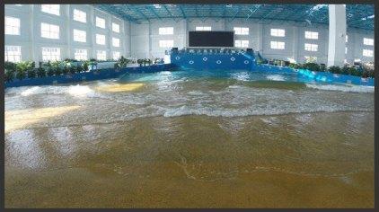 葫芦岛百大万美温泉水上乐园门票