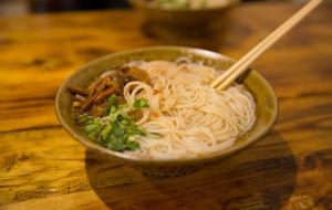 云南美食-那措餐厅(私房小龙虾&夜宵烧烤)