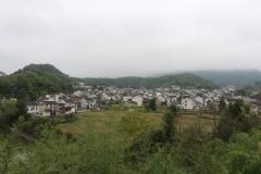 历史文化名村——江村