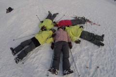冬の北海道~大家庭的聚会