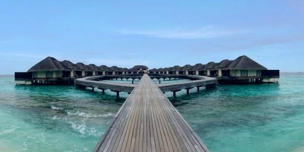 马尔代夫奥瑞格岛蜜月之旅--奥特瑞格游记--蚂蜂窝
