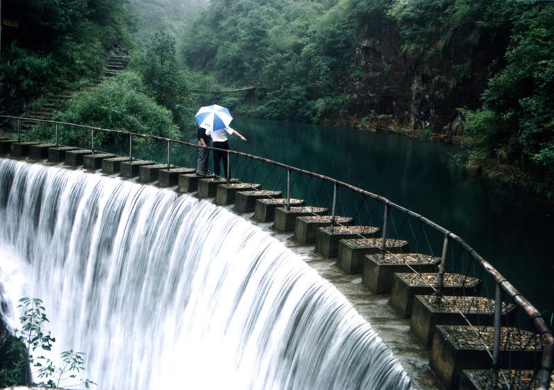 浙江杭州桐庐大奇山国家森林公园(当天15:00前可订)图片