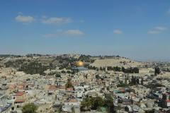 耶路撒冷 - 神话中的圣城