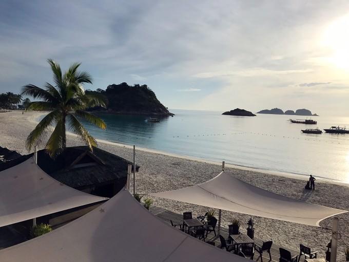 拉古那热浪岛度假酒店