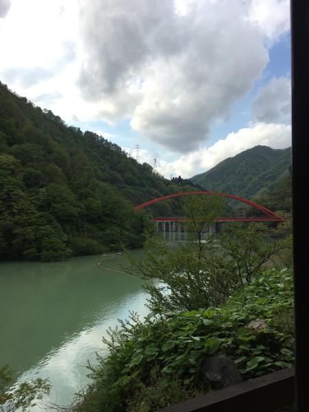 的日本中部升龙道之旅【名古屋、下吕、富山(
