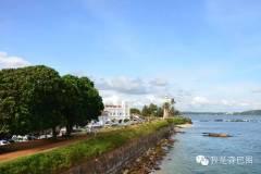 乌德勒支碉堡与灯塔——斯里兰卡日记(3)
